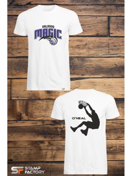 Orlando Magic O'neal