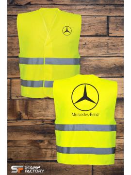 Φωσφοριζε Γιλεκο Ασφαλειας Mercedes