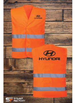 Φωσφοριζε Γιλεκο Ασφαλειας Hyundai