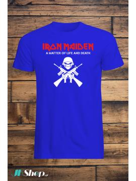 Iron Maiden (185-23)