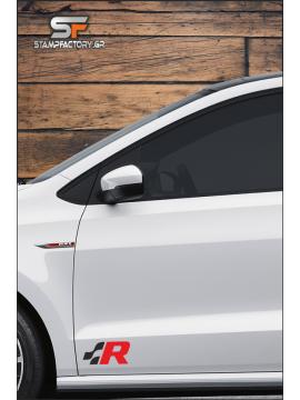 VW R 2τεμ