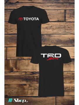 Toyota TRD Sports