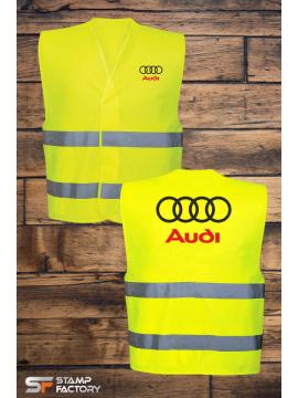 Φωσφοριζε Γιλεκο Ασφαλειας Audi