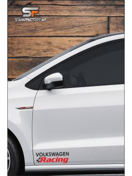 Volkswagen Racing 2τεμ