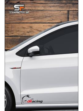 VW Racing 2τεμ