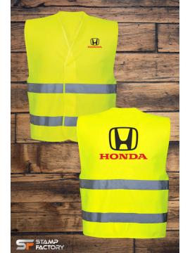 Φωσφοριζε Γιλεκο Ασφαλειας Honda
