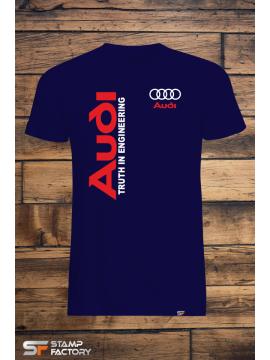 Audi Truth in engineering