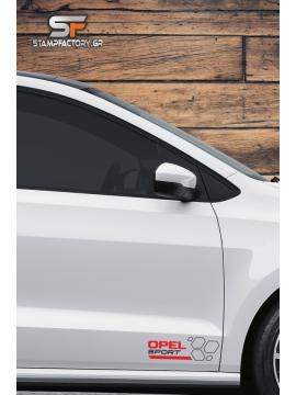 Opel Sport 2τεμ