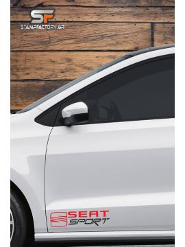 Seat Sport 2τεμ