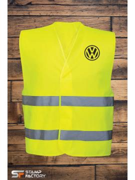 Φωσφοριζε Γιλεκο Ασφαλειας Volkswagen