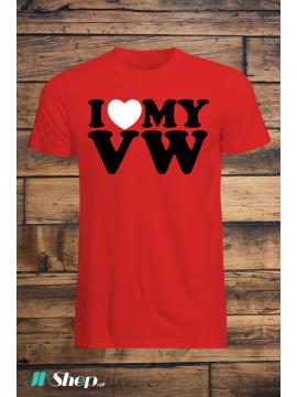 I love my wv