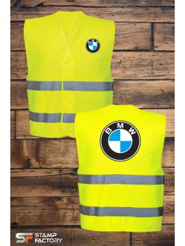 Φωσφοριζε Γιλεκο Ασφαλειας BMW