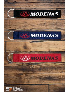 Υφασματινο μπρελοκ Modenas