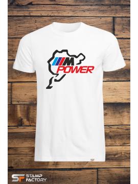 BMW M Power Nurburgring