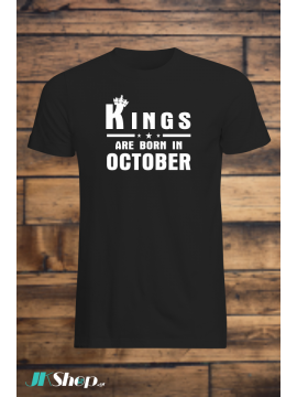 kings October