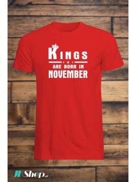 kings Νovember