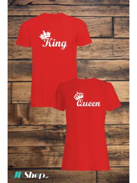 King & Queen (TKQ2)