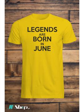 Legends june