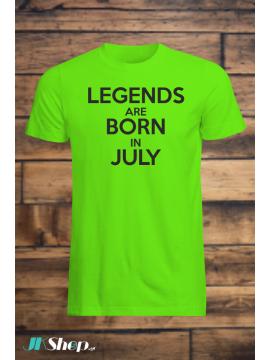 Legends July