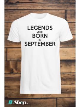 Legends September