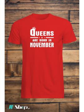 Queens Νovember
