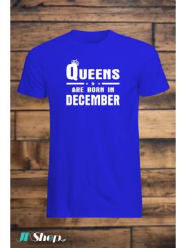 Queens December