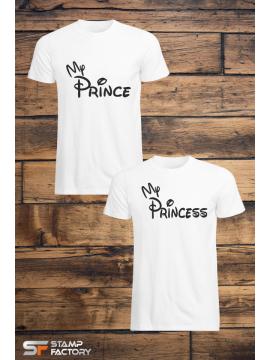 My Prince - My Princess