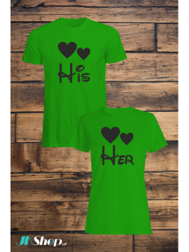 His - Her