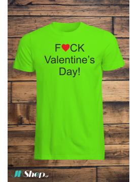 F ck valentine's day